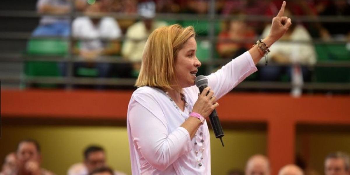 Carmen Yulín pide destitución de rectora del Colegio Universitario de San Juan