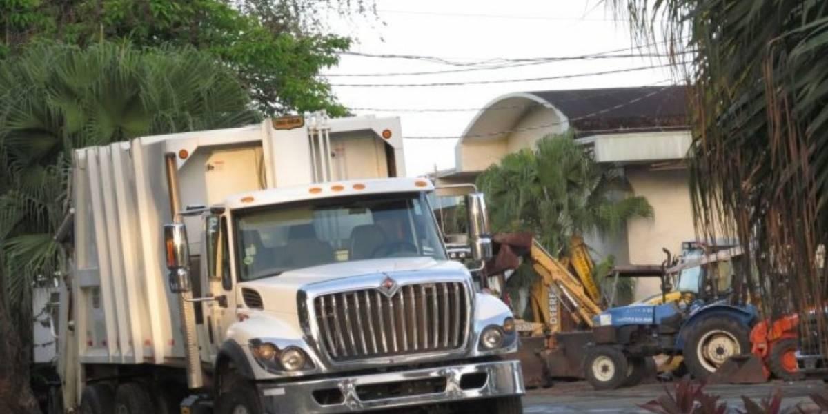 Cambios en el recogido de basura en San Juan