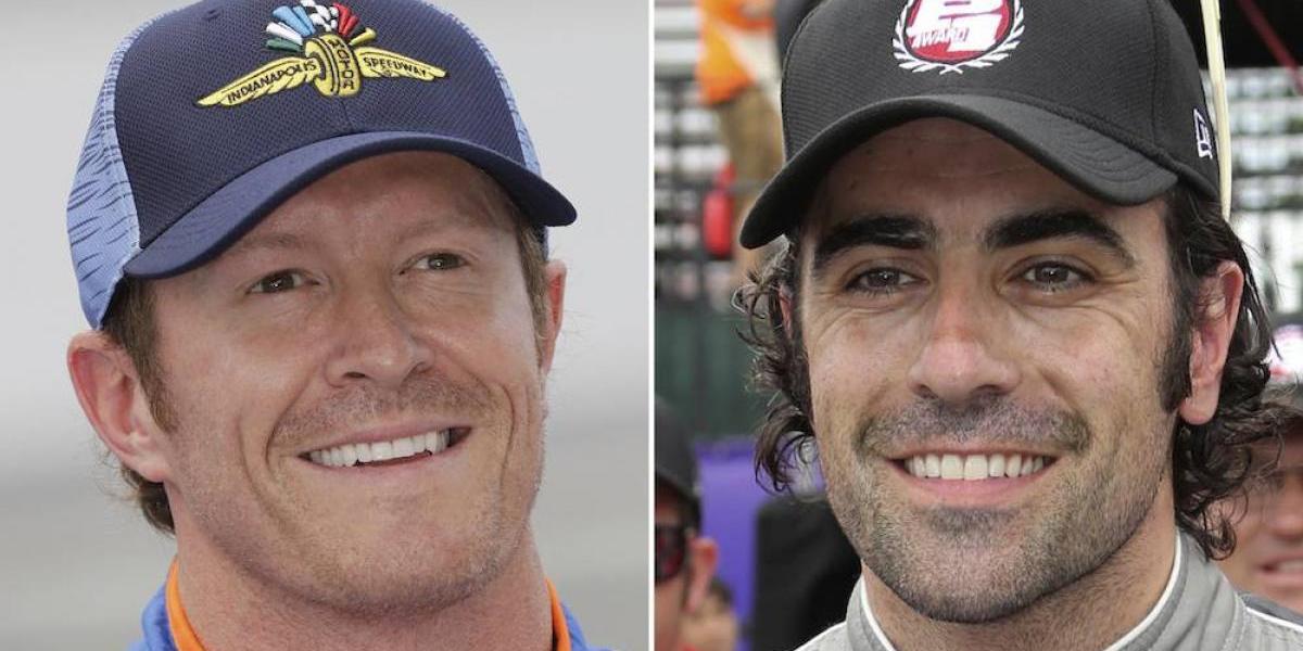 Ganador de la 'pole' de la Indy 500 fue asaltado en restaurante