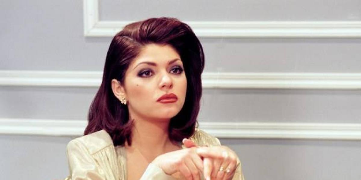"Soraya Montenegro enseña a ""llorar en español"" en ""Orange is the new black"""