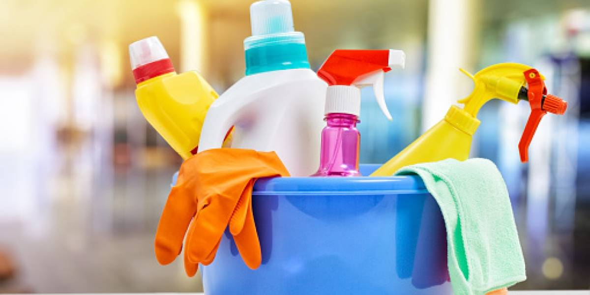 Roban detergentes de escuela en Vega Baja