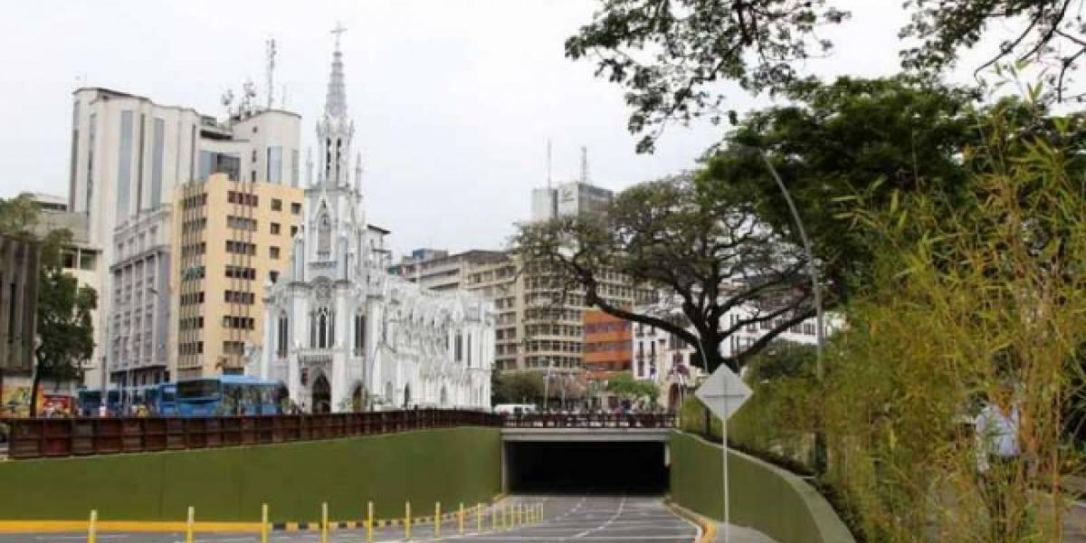 Ampliarán la Avenida Colombia para mejorar la movilidad