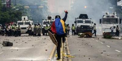 Convoca Nicolás Maduro a una movilización nacional en defensa de la paz