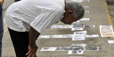Líder de Marcha Patriótica, asesinado en el Catatumbo — COLOMBIA