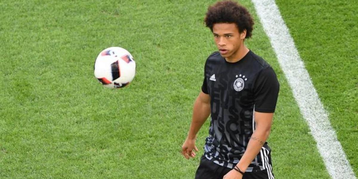 Alemania sufre otra sensible baja para la Copa Confederaciones