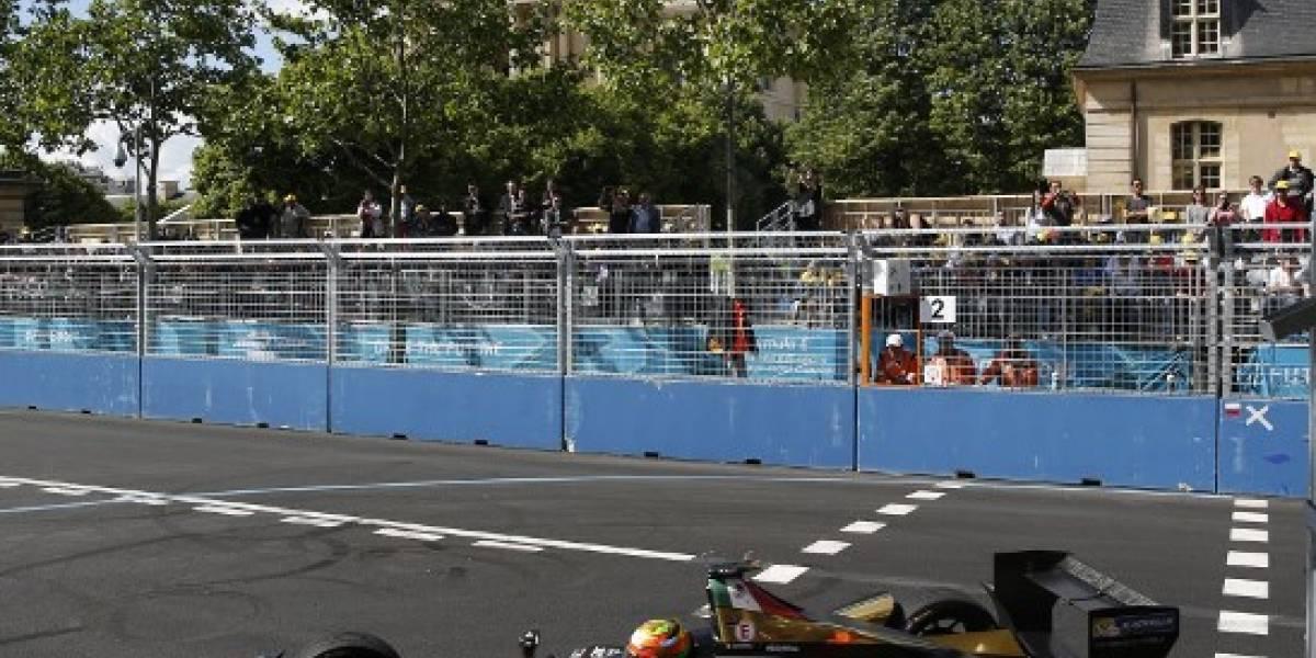 Chile vuelve al mapa mundial del motorsport como sede de la Fórmula E