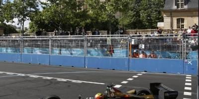 El 3 de febrero se correrá la Fórmula E en Santiago — Confirmado