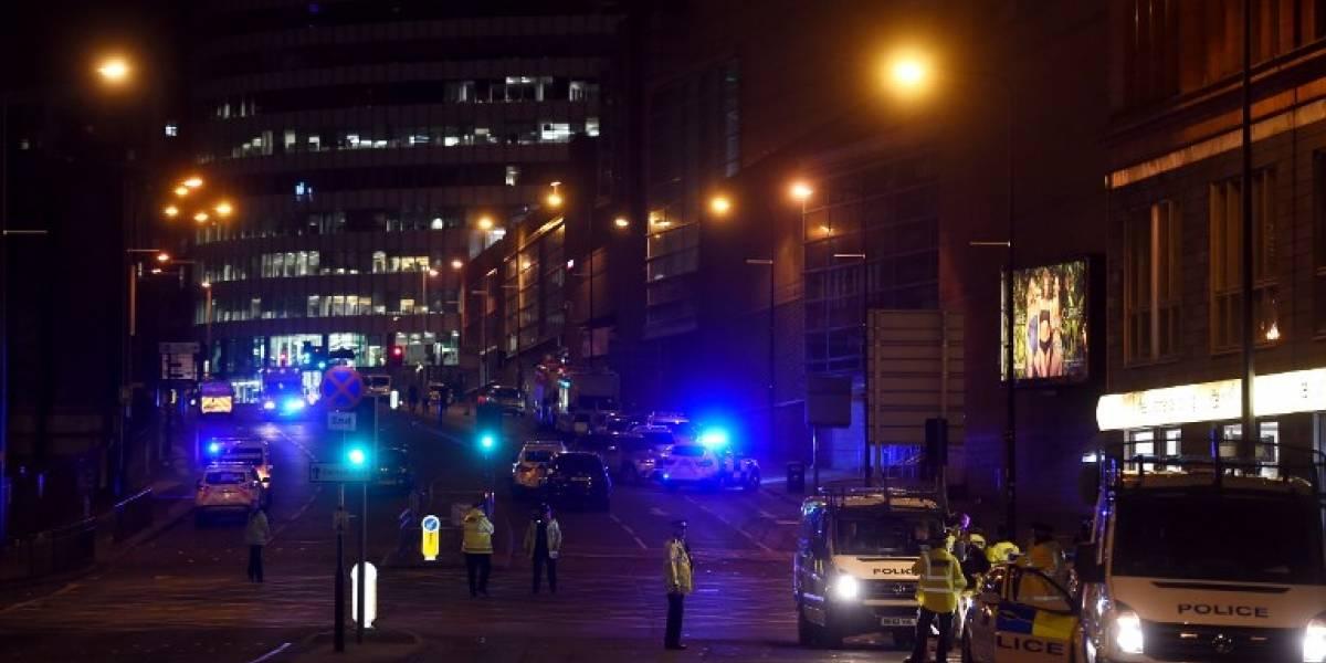 """Atentando en concierto de Ariana Grande: terrorista de Manchester buscaba """"la mayor matanza de niños y jóvenes"""""""