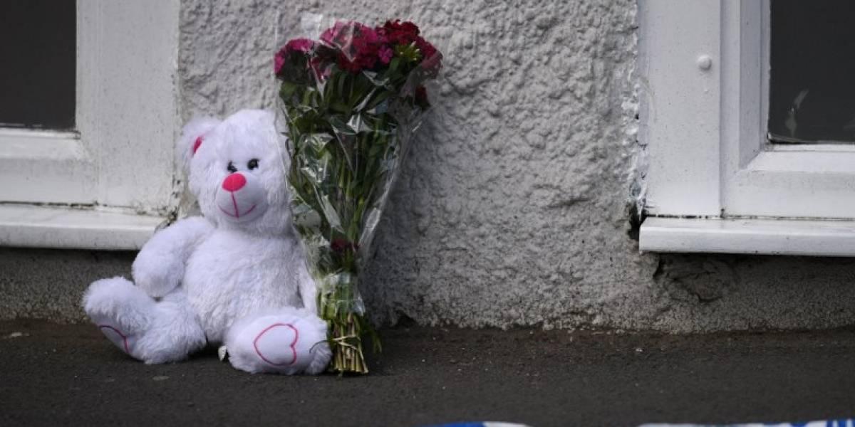 Identificaron al autor del atentado de Manchester: Salman Abedi, de 23 años