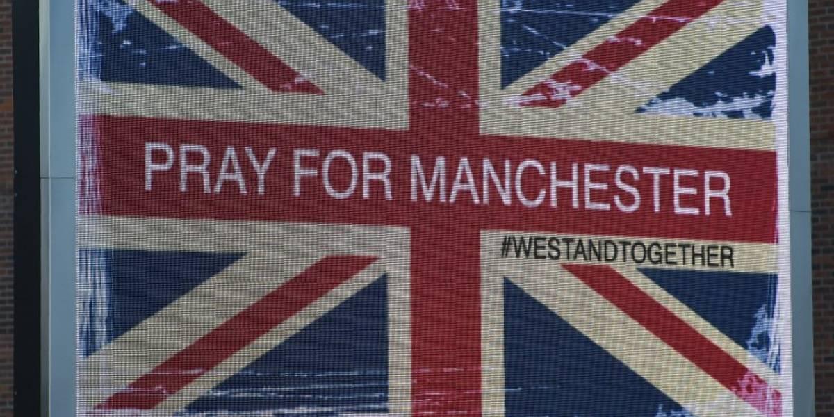Chris, el hombre sin hogar que se convirtió en el héroe del atentado de Manchester