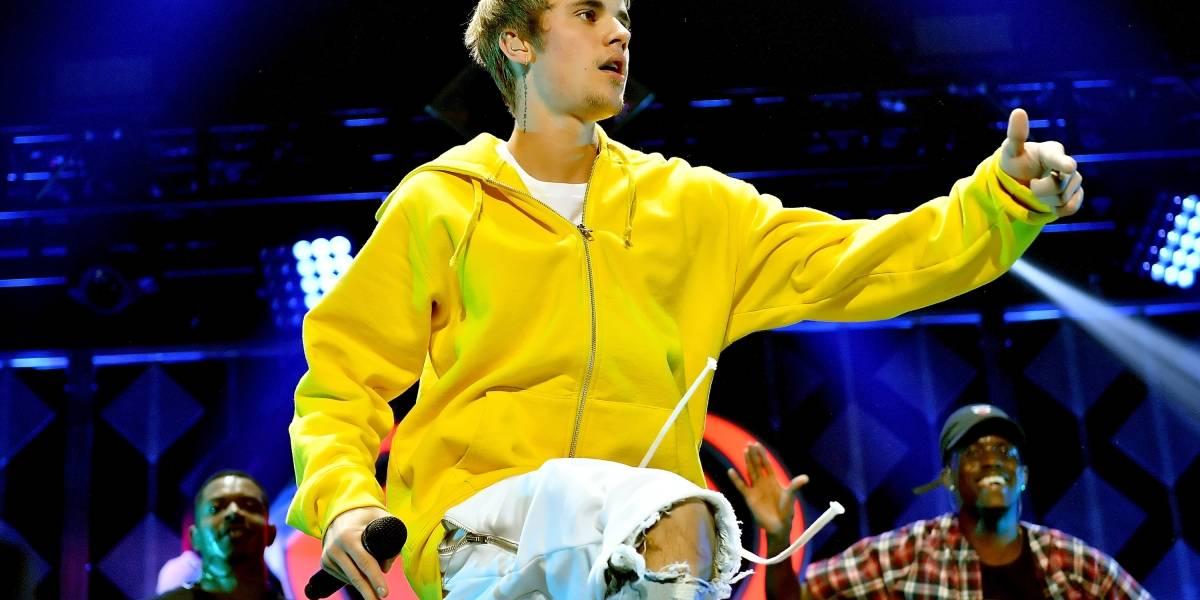Justin Bieber sobreseído en Argentina por agresión a fotógrafo