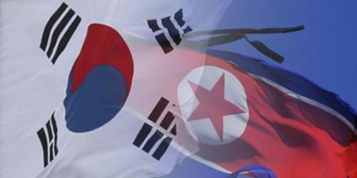 """""""Objeto volador no identificado"""" desata el último punto de quiebre entre las dos Corea"""