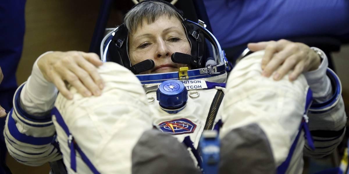 Astronautas reparan con éxito avería en Estación Espacial Internacional