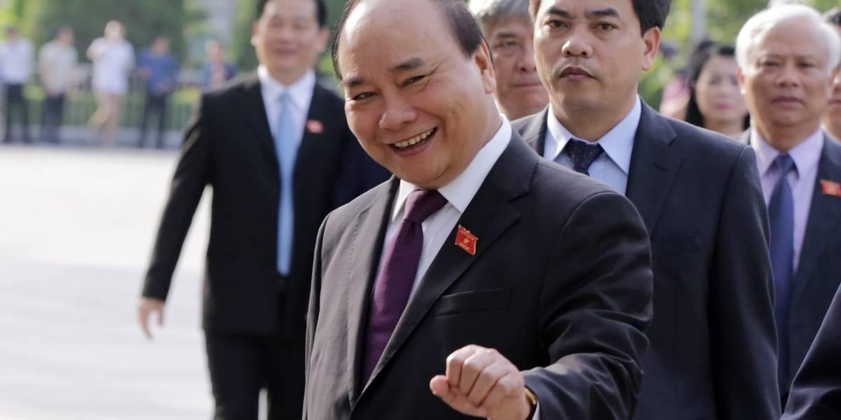 Trump recibirá a primer ministro de Vietnam en Washington