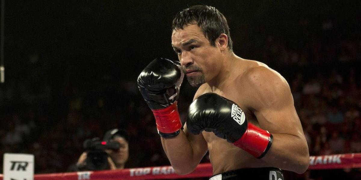 'Dinamita' Márquez podría volver a pelear a finales de julio