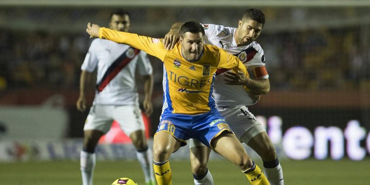 La 'netflixibilización' llega a la final de la Liga MX