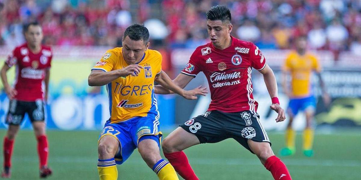 Alberto Acosta se perderá la final de ida ante Chivas