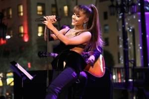 Aún sin cambios, gira musical de Ariana Grande en México