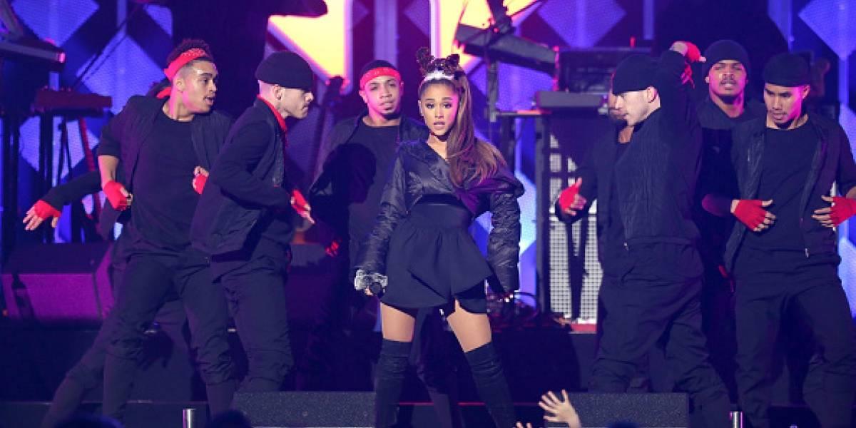 Ariana Grande regresa a su casa en Florida tras atentado