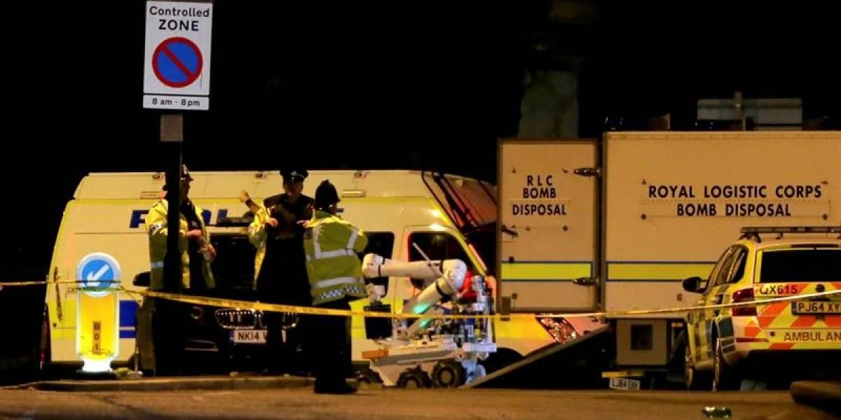 """Estado Islámico asume autoría del atentado de Manchester: """"Soldado colocó varios paquetes bomba"""""""