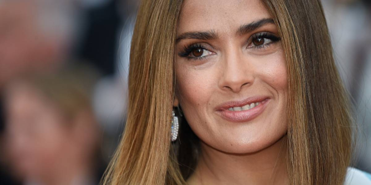 Desfilan Salma, Gael, Del Toro, Iñárritu y Cuarón juntos en Cannes