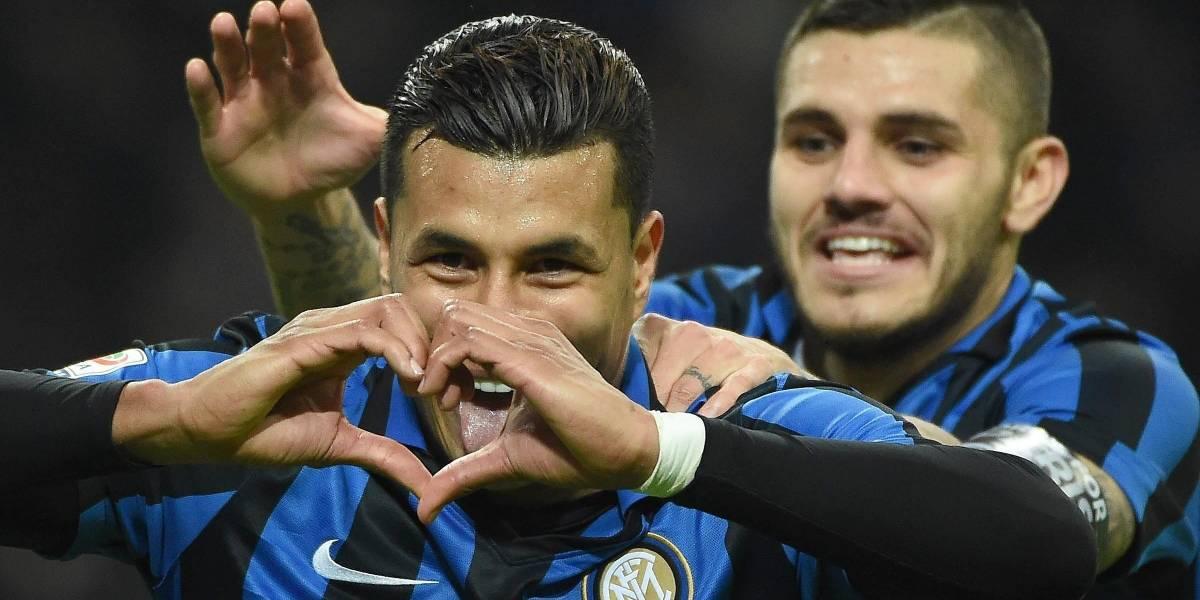 ¡Lo hizo Jeison Murillo! El mejor gol de la Serie A de Italia fue colombiano