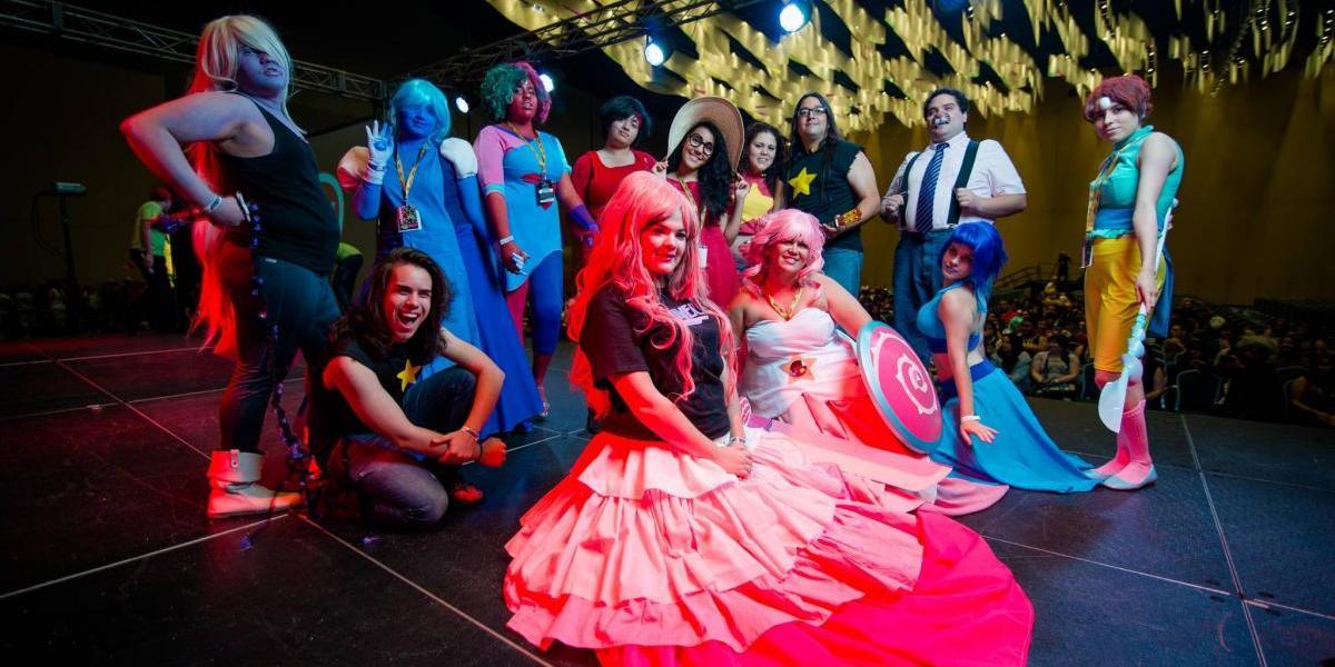 Este fin de semana se llevará a cabo el Puerto Rico Comic Con