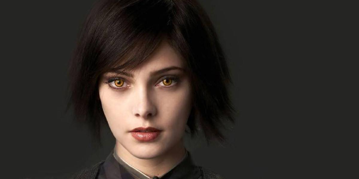 """A casi 10 años del estreno de """"Twilight"""", así ha cambiado Ashley Greene"""