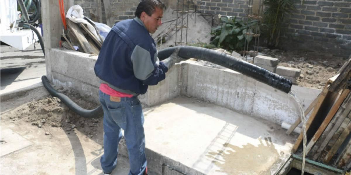 Condonan pago de agua a 69 colonias de Iztapalapa