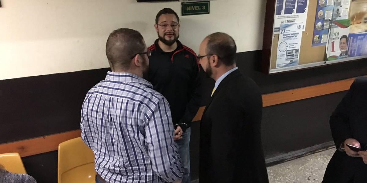 A juicio abogado señalado de intentar sobornar a Juan Carlos Monzón