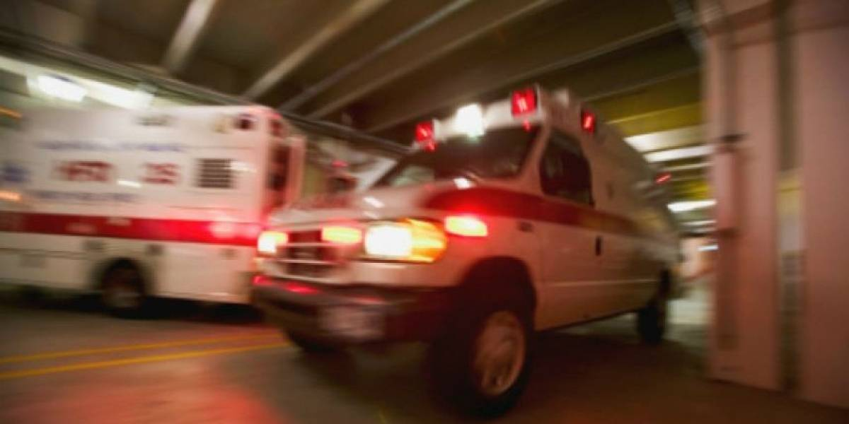 Fallece hombre que perdió el control del volante de su auto en Caguas