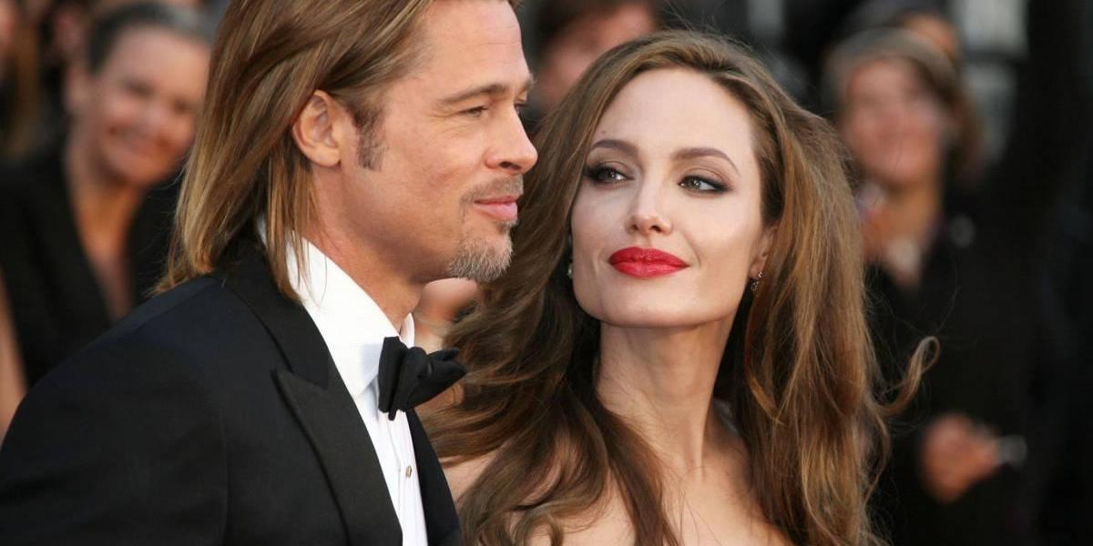La compra millonaria de Angelina Jolie para ¿recuperar a Brad Pitt?