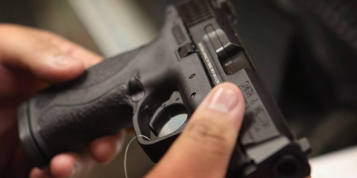Mujer le disparó a su esposo cuando descubrió que abusaba de su hija de 10 años
