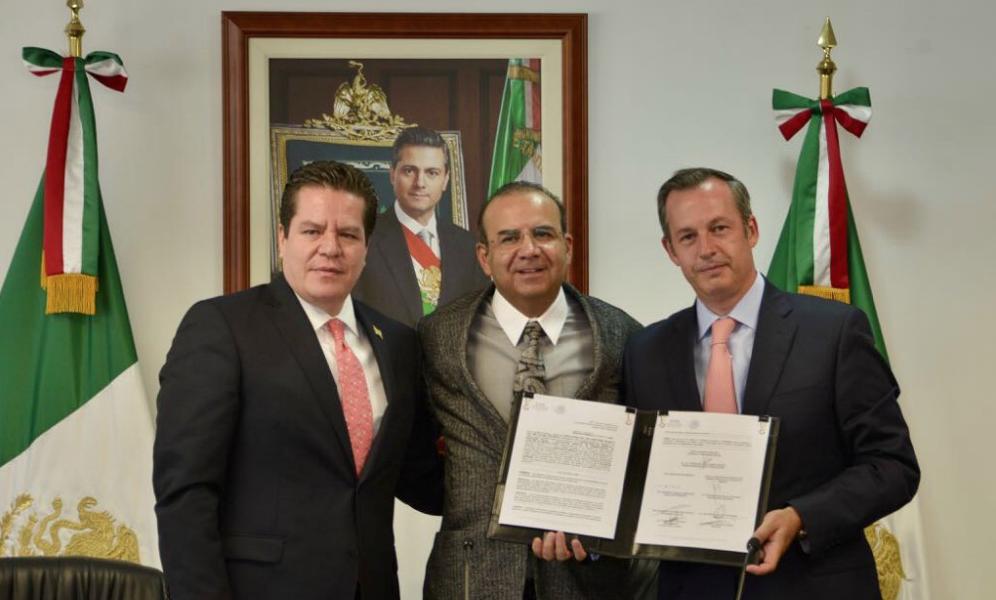 Assa y Aeroméxico concluyen revisión con aumento de 6% al salario