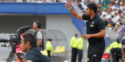Arturo Vidal quiere a Miguel Riffo como técnico de Colo Colo