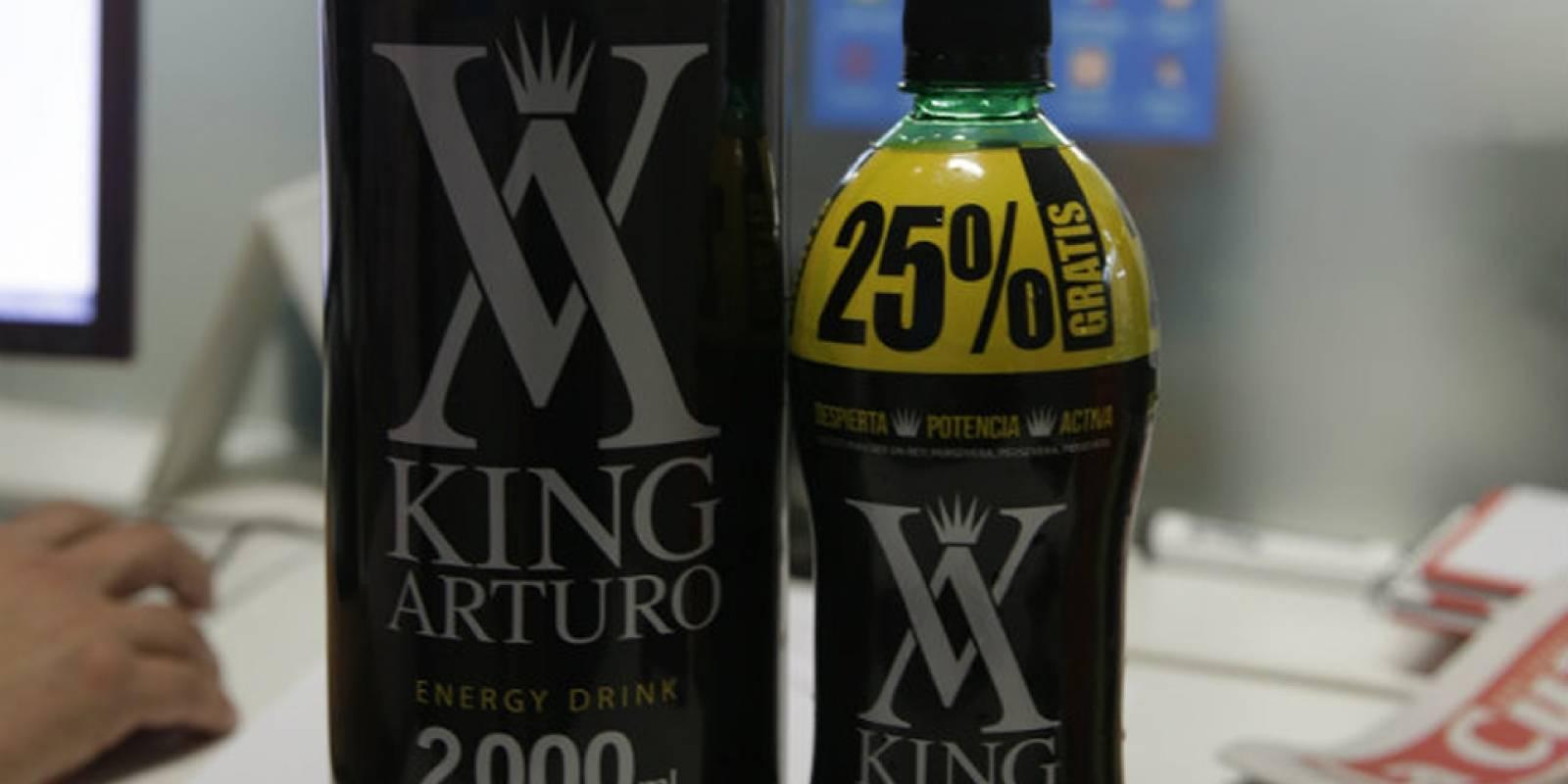 Arturo Vidal gana demanda a empresa por utilizar su apodo 'King Arturo'