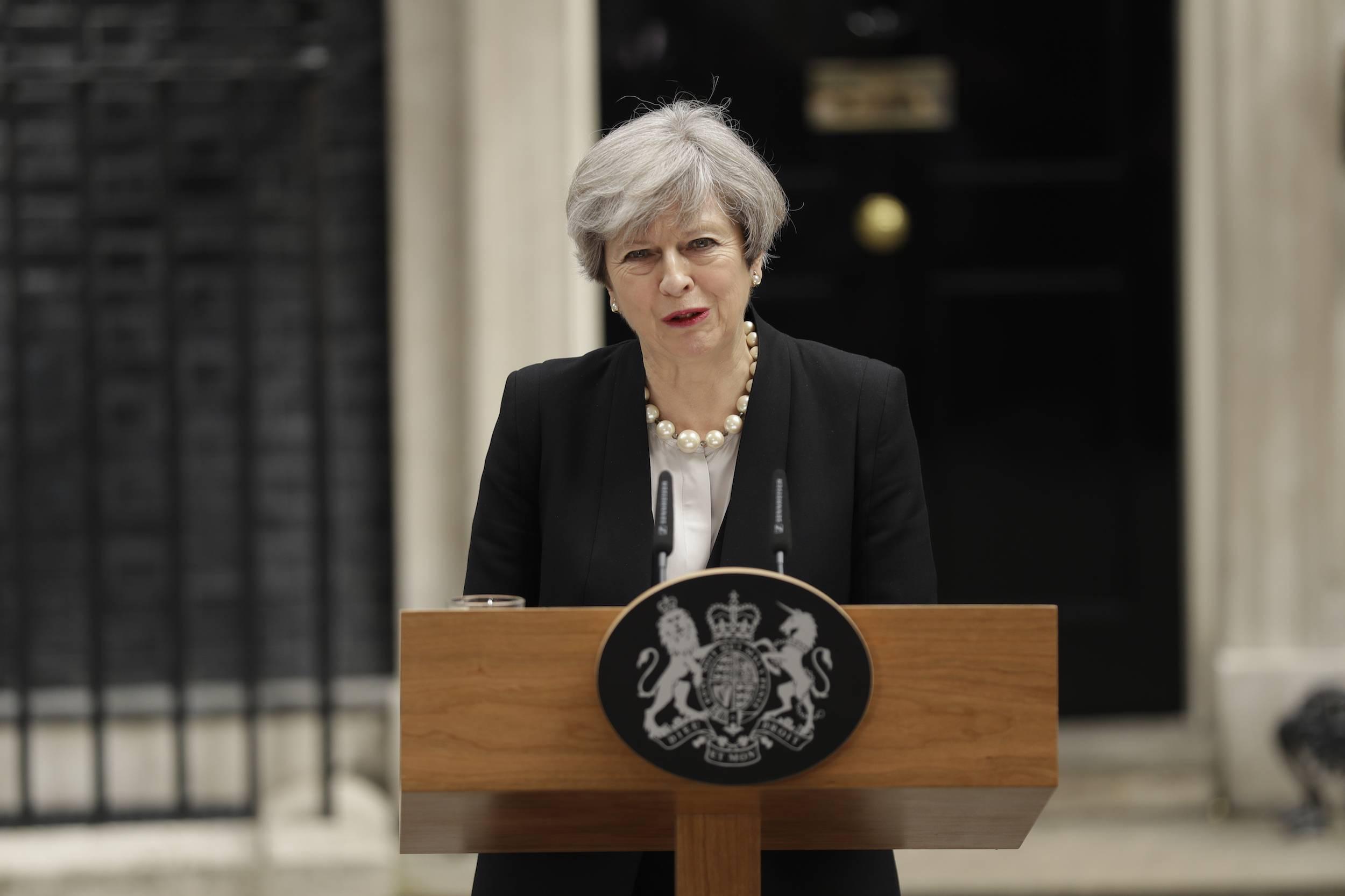 El Reino Unido eleva al máximo su nivel de alerta por atentados