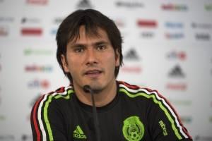 """""""Burrito"""" Hernández nunca perdió la esperanza de ser llamado al Tri"""