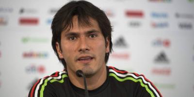 Jesús Corona es baja de la Selección Mexicana por lesión