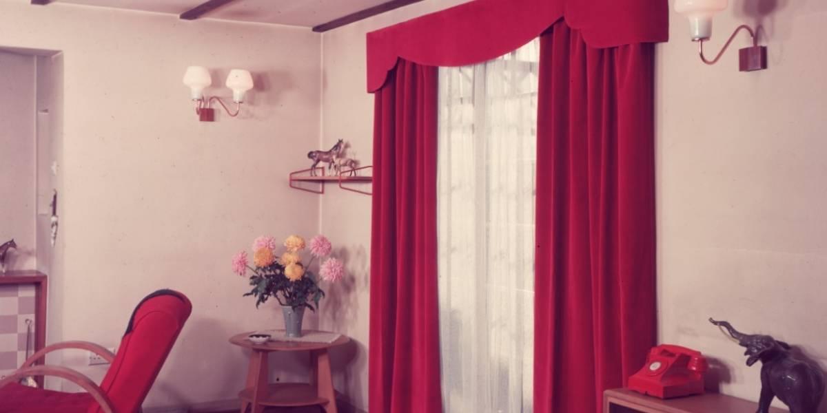 Consejos para elegir el color de las cortinas en su casa