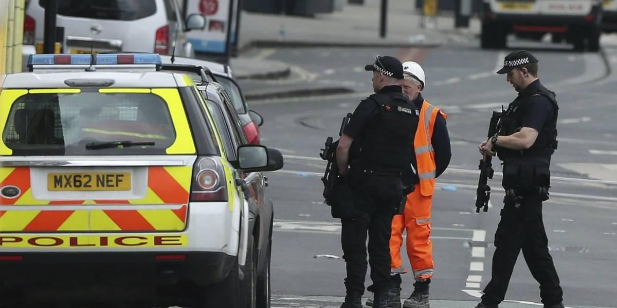 Estado Islámico asume la autoría del atentado de Manchester