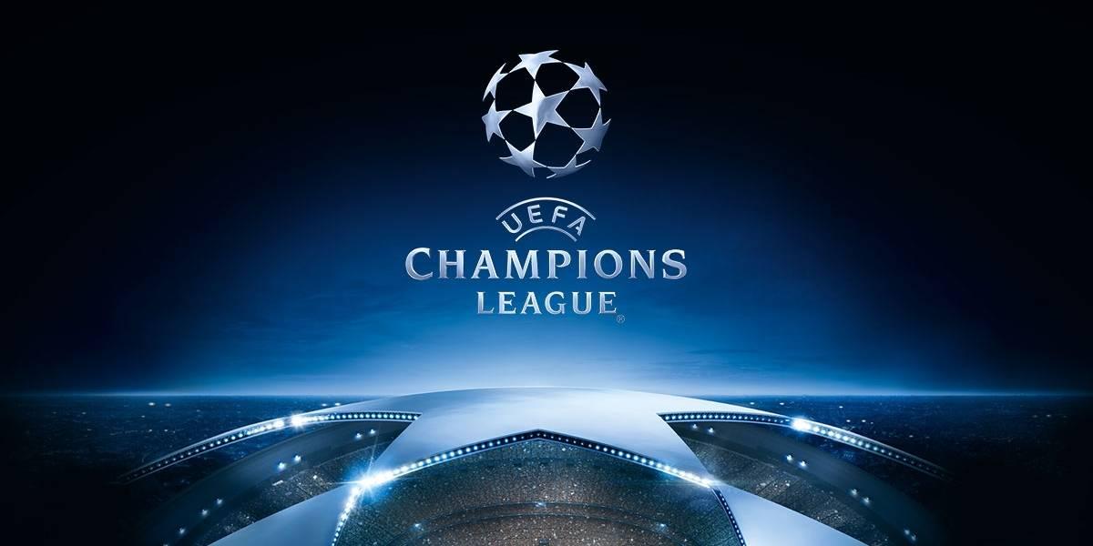 Los equipos que jugarán la próxima edición de la Champions League