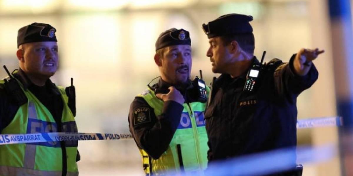 Identifican al autor de atentado en Manchester