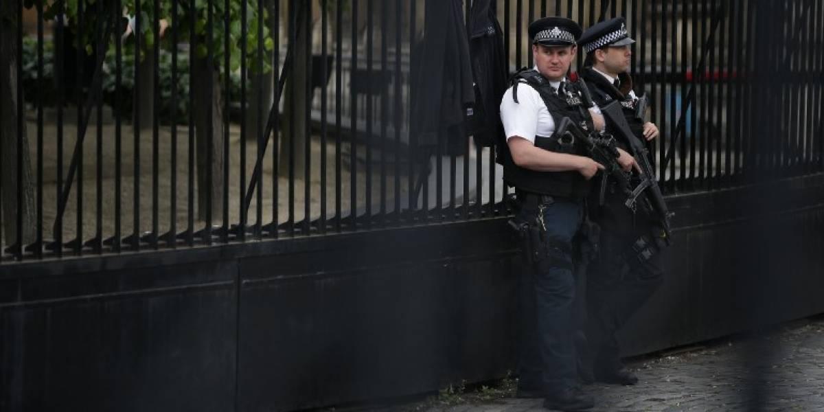 Estado Islámico reivindica atentado en concierto en Mánchester