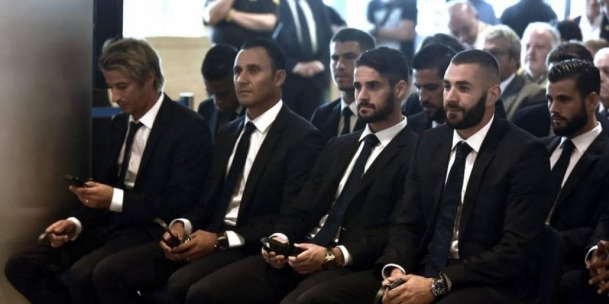 FIFA aplica un duro castigo al Real Madrid y al Atlético