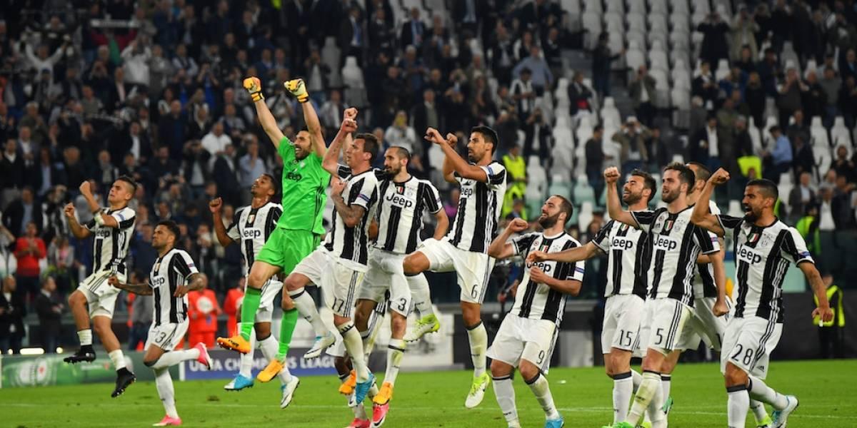 Juventus y Porto jugarán en México contra equipos de la Liga MX