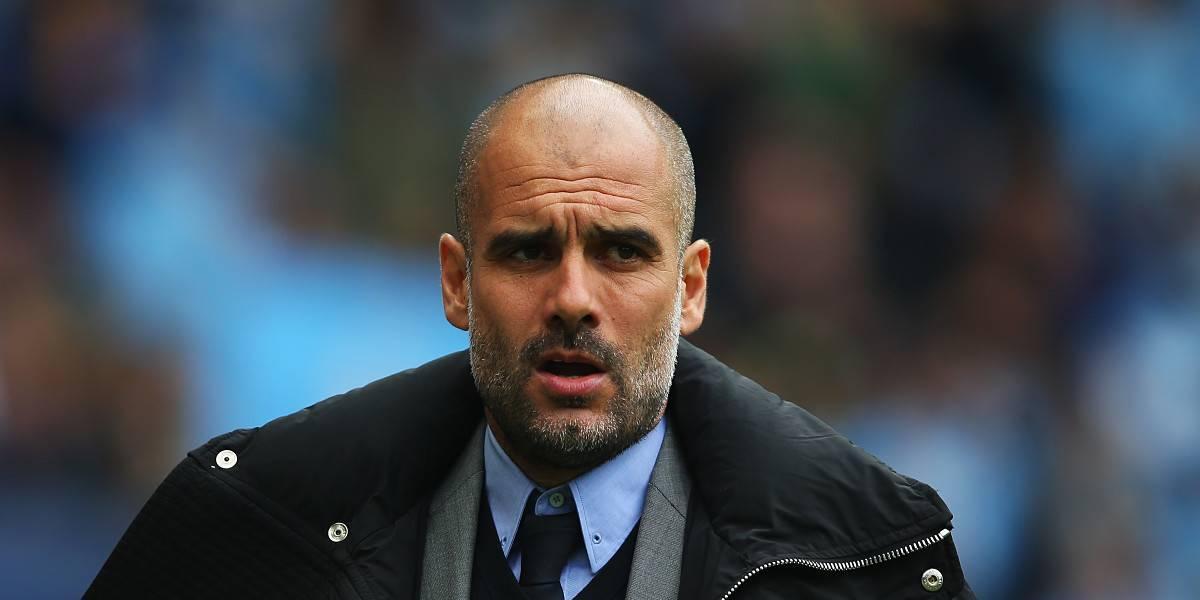 Hijas y esposa de Pep Guardiola se salvaron por poco de atentado en Manchester