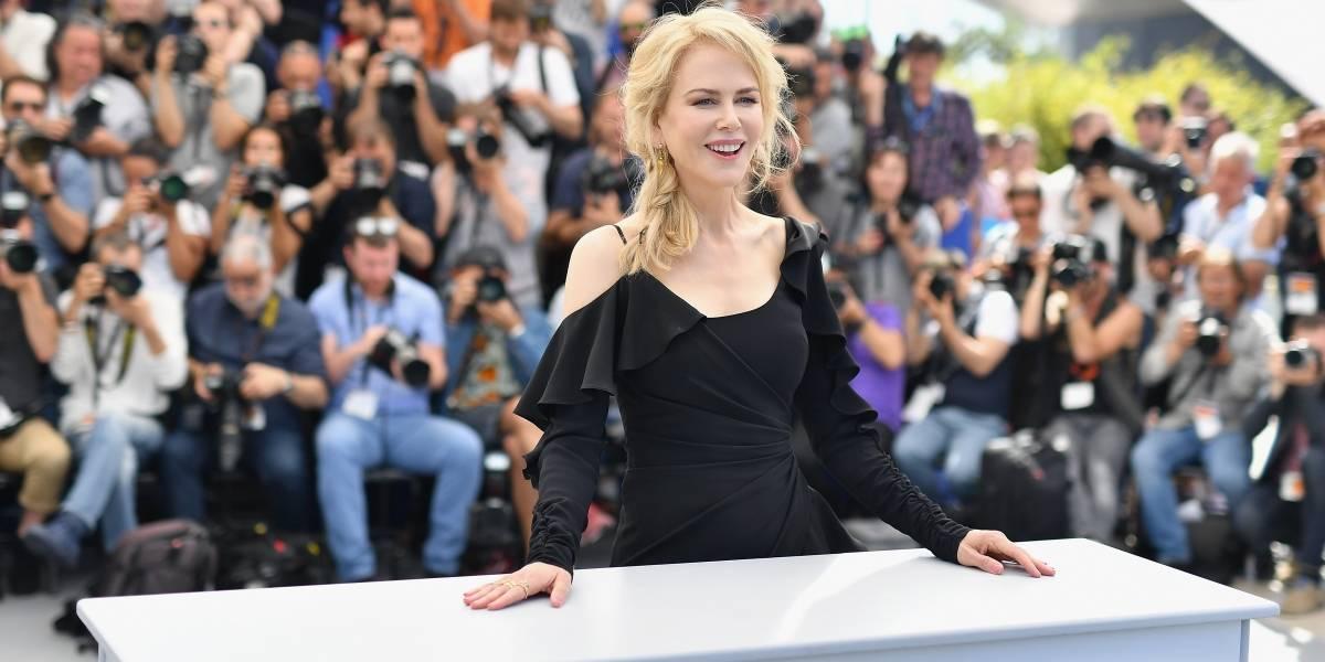 Nicole Kidman encerra coletiva após se ofender com pergunta; saiba o que houve
