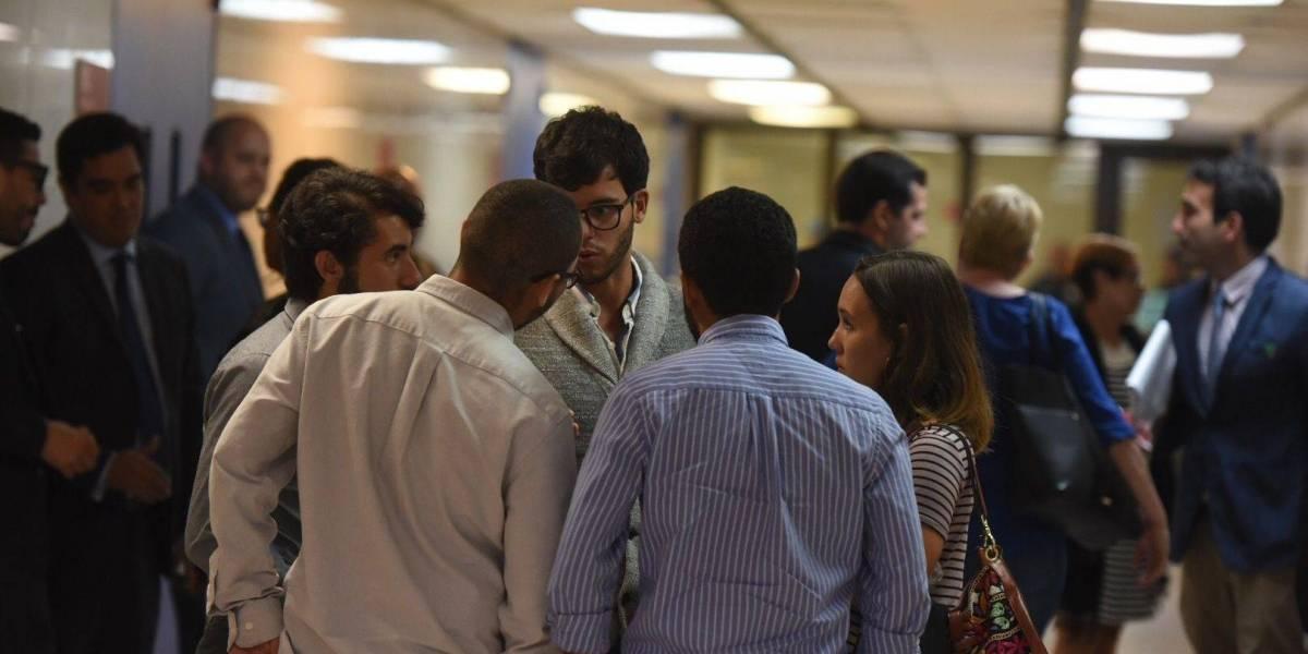 Repautan para agosto vista contra estudiantes que irrumpieron reunión Junta UPR