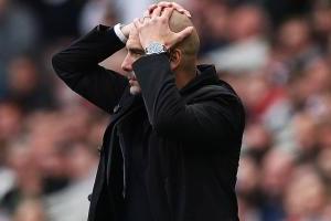 Familia de Pep Guardiola estuvo presente en la tragedia de Manchester